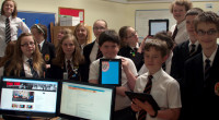 A day was organised in the last week of term for young people from Thomas Hardye school to present back to an invited audience their […]