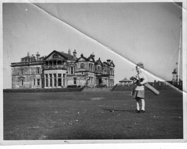 Royal & Ancient St Andrews